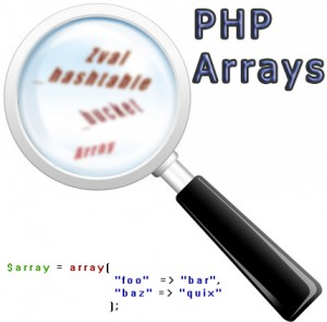 Working With PHP Arrays