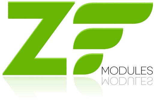 Create a Module with ZEND Framesork
