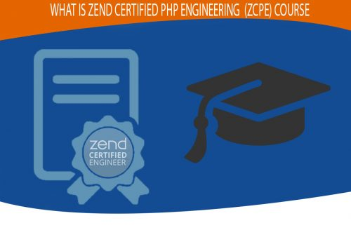 Zend Certified PHP Engineering