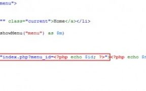 Create a Content Management System With PHP and MySQLI Part-2