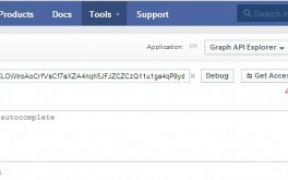 Working with Facebook API Part-3: Facebook Query Language (FQL)