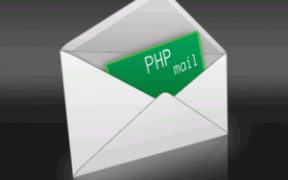 Working With PHP Mail Function