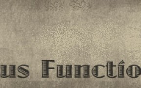 PHP Object-Oriented Programming Part-7 (Anonymous Functions and Closures)